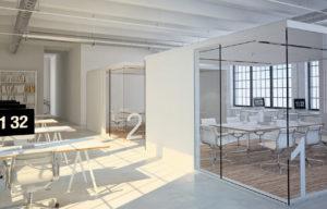 reformas de oficinas y locales en Barcelona