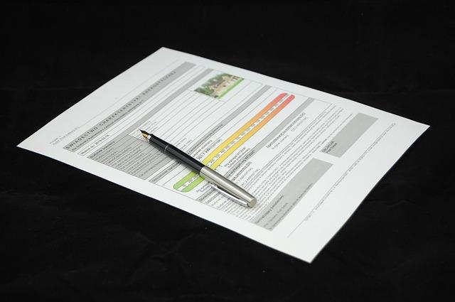 ¿Qué es el Certificado de Eficiencia Energética?