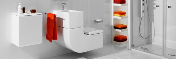 Eco baños: cómo reducir el consumo de agua II
