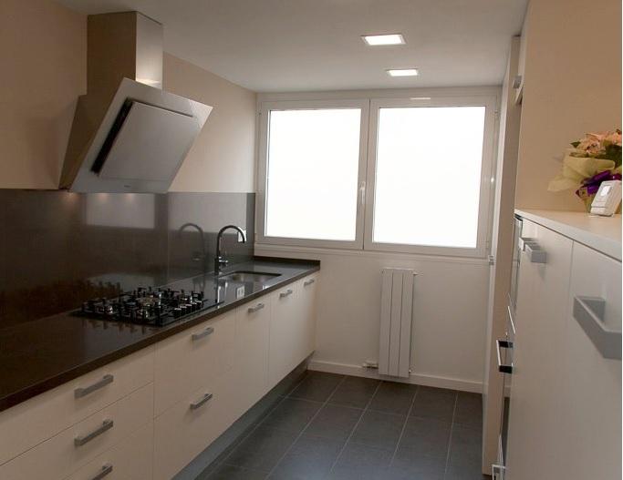 Reformar la cocina es un clásico para renovar la vivienda sin cambiar todas las estancias