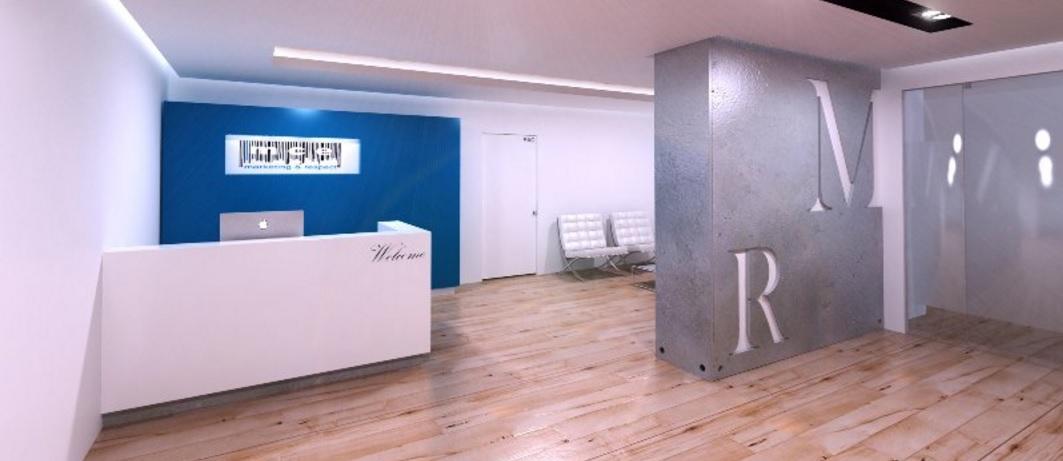 Por qué meterme a reformar mi oficina de Barcelona