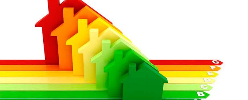 el certificado de eficiencia energética posibilita un ahorro y una funcionalidad versátil de la vivienda
