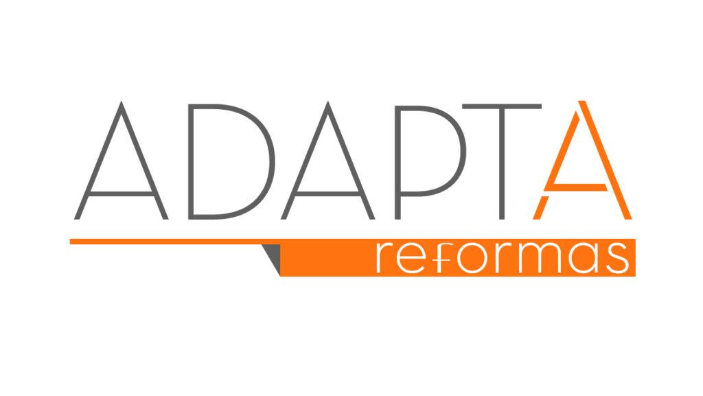 logo adapta reformas
