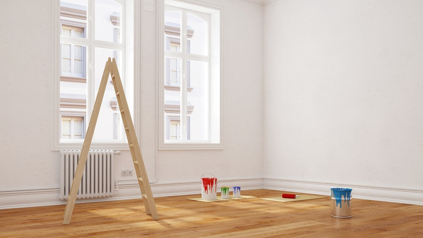 La rehabilitación de pisos: mejor que comprar una vivienda nueva
