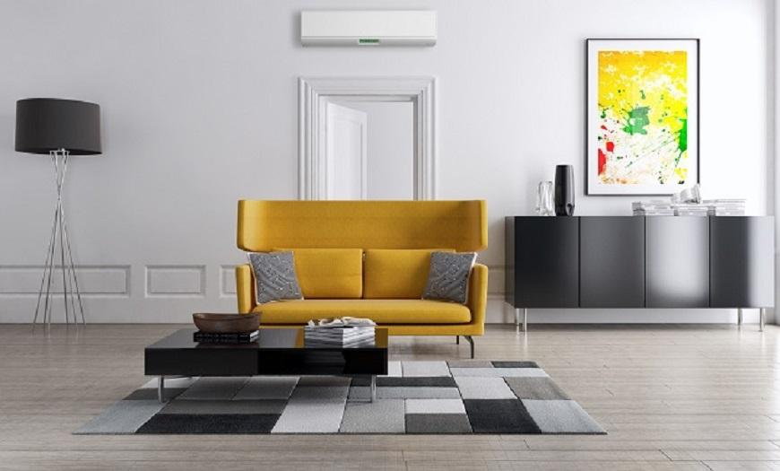 Como una reforma te puede ayudar en la climatización de la vivienda