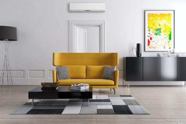 La climatización de la vivienda se debe llevar a cabo adecuadamente para ahorrar energía y conseguir confortabilidad