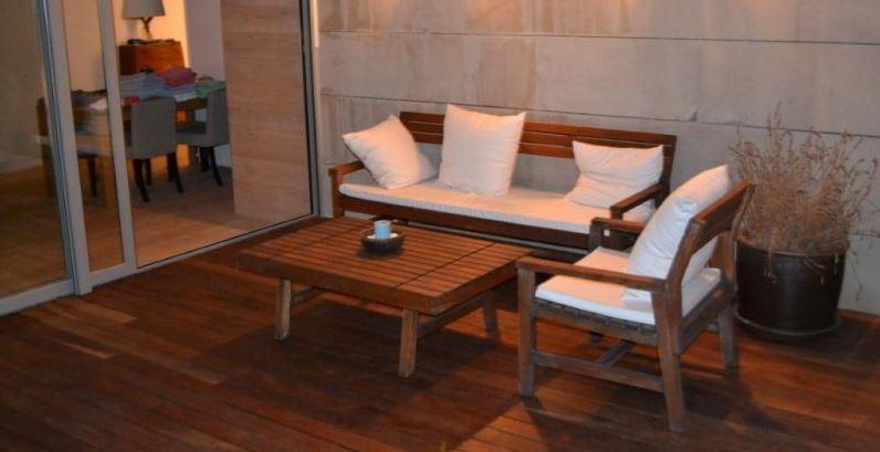 La decoración de terrazas y áticos es vital para recuperar estos espacios de la casa como plenamente funcionales