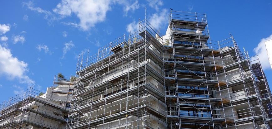 Mantenimiento de edificios: evita que tu vivienda pierda valor