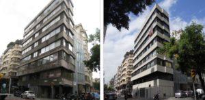 Mantenimiento de edificios: una solución estética, funcional y necesaria