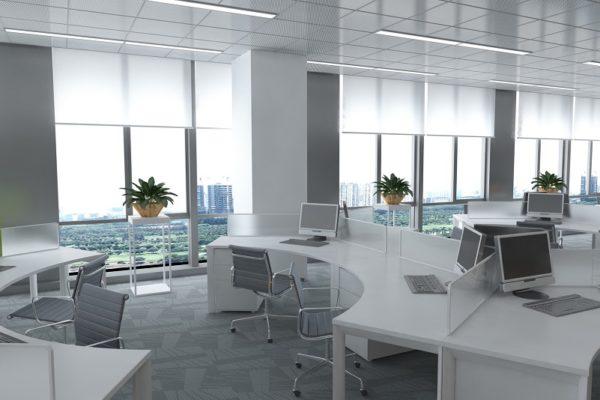 Una reforma en la oficina te ayuda a ser más competitivo