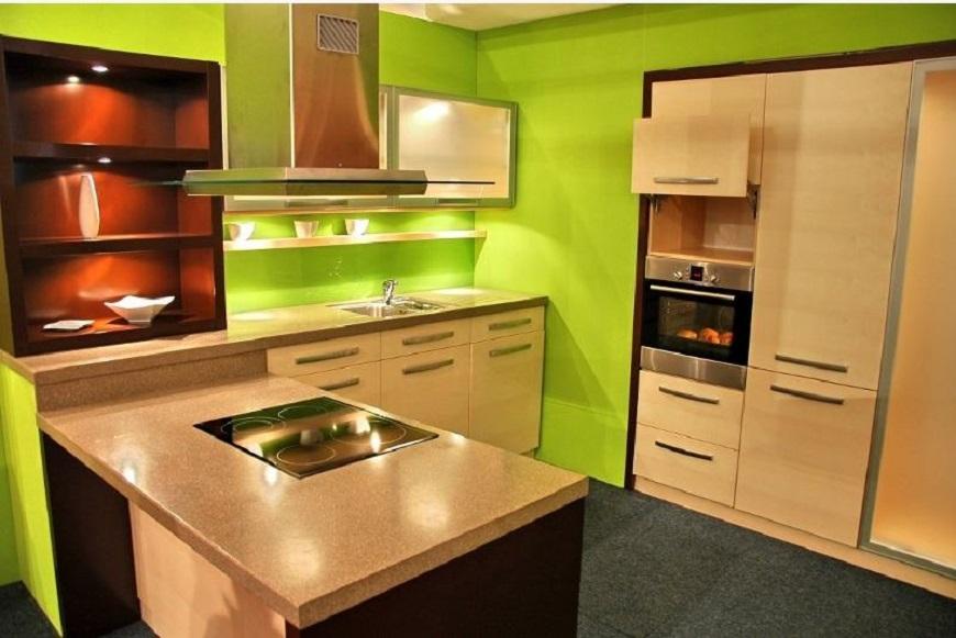 Las reformas de cocinas y baños que se afrontan conjuntamente permiten una coherencia estética en la vivienda que refleje el gusto y diseño que refleje la personalidad de sus dueños