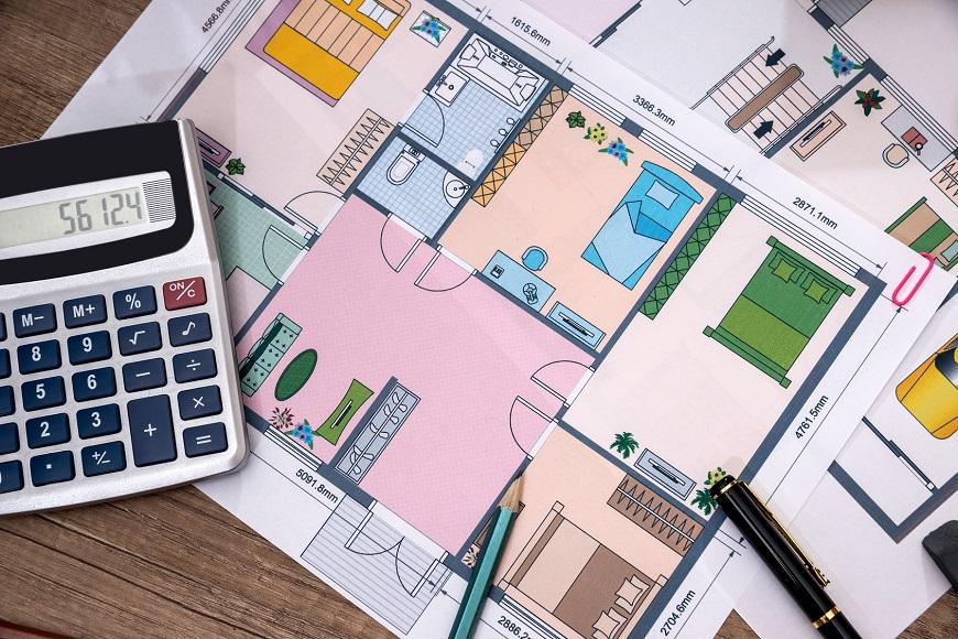 Alternativas de ahorro en una reforma integral del apartamento