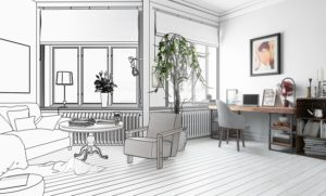 Una reforma integral de apartamento te permite dibujar tu hogar a medida