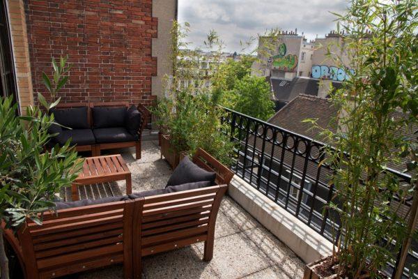 Las reformas de terraza en Barcelona revalorizan y aportan un plus de comodidad a la vivienda
