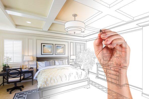 Plantea tu reforma total del hogar en 2018 cómodamente
