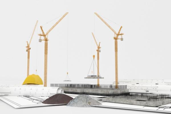 La construcción de obra nueva te permite una adaptación 100% a tus necesidades