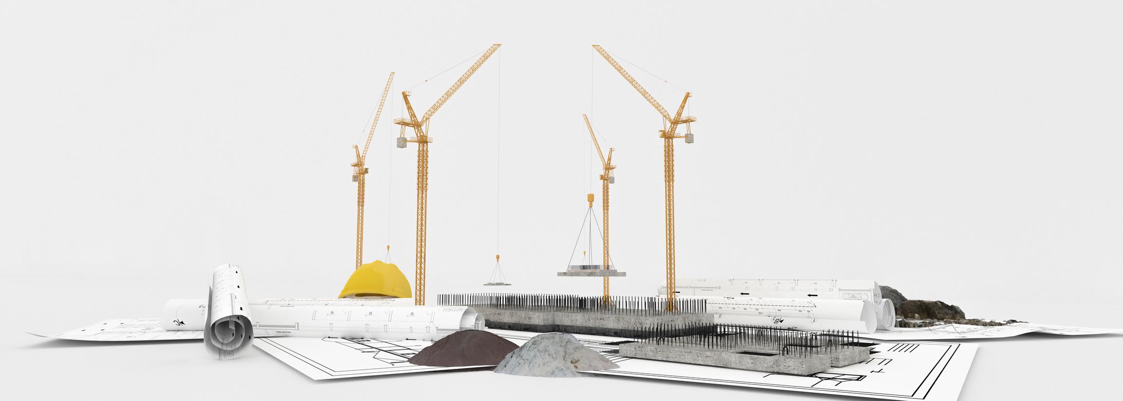 Construcción de obra nueva: cómo hacer realidad tu proyecto