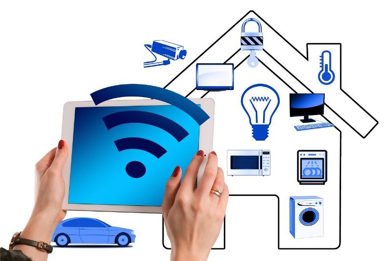 Mejora la calidad de vida integrando la domótica en casa