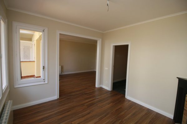 Reforma-del-salón-en-piso-en-Sant-Gervasi-Galvany